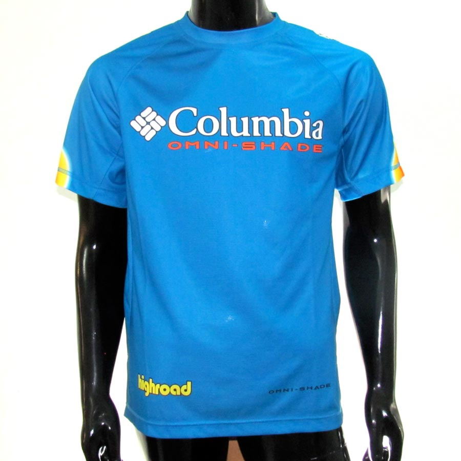 Columbia Omni-Shade Shirt